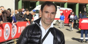 Davide Cassani (Foto Bettini)