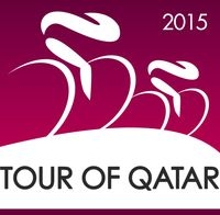 11.02.2015 - LOGO TOPUR OF QATAR 2015