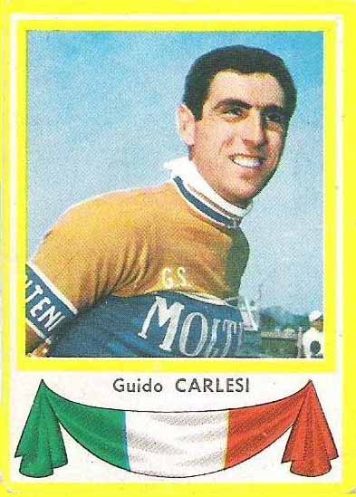 Guido Carlesi - Premio alla Carriera